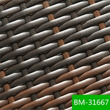 New Material Durable Wicker Ceiling (BM-31667)