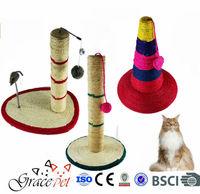 Cat Products Corrugated Cardboard Cat Scratcher Cat Toys