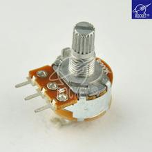 potentiometer knob 6mm