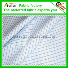 laminated cotton plain fabric