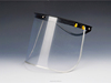 SPC-C423 Clear plastic welding face shield visor with price