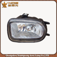 Japanese Car Parts Auto Accessories From Maiker, Front Bumper Fog Lamp For Sunny 00 01