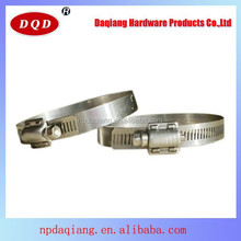 Factory Supply American Hose Clamp Machine
