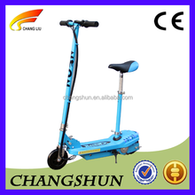 china easy folding cheap child mini electric scooter for sale