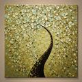 el más nuevo paisaje lienzo pintura abstracta