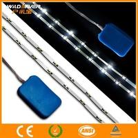 custom battery powered led led string lights strip lights for aquarium