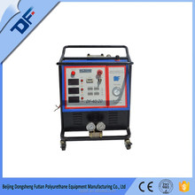 Minitype aerosol máquina de espuma, poliuretano / poliurea equipos de pulverización