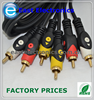 power amplifier rca cables