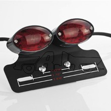 BJ-LPL-011 Top sale motorcycle rear led stop light