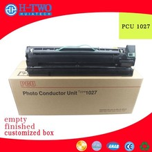 wholesale alibaba china made PCU 1027 new compatible Drum unit, suit for Ricoh Aficio 1022/1027/2022/2027/2032