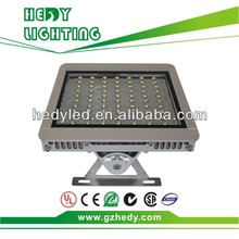 120W LED Tunnel Light With Meanwell Driver