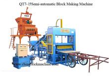 Cement Brick Making Machine Offer