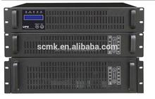 Rack mounted Online UPS 1KVA 800W W/RS232 DC24 DC36