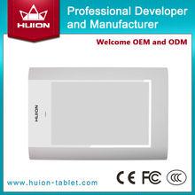 hot sale!!! Huion 580 Creat Graphics Pen Tablet(Cable-8*5 inches, 4000LPI-Pen-Micro USB)