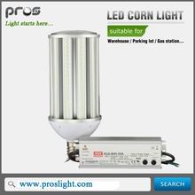 360 degree emitting high output led corn bulb 80w e27 e40