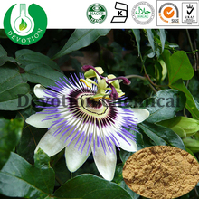 Top Sale Factory Supply Pure Natural Passion Flower Extract powder