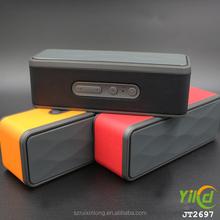 2015 portable wireless usb bluetooth mini speaker