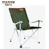 High quality popular relax camping chair