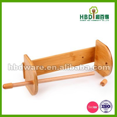 Paper Bamboo Bamboo Toilet Paper Holder