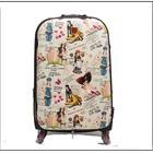 Saco da bagagem barato de boa qualidade