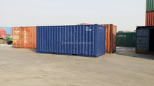 40 ft used HC shipping container freight cost