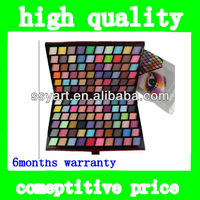 2012new style hot sale for Thankgiving Day &120 color bright eye shadow