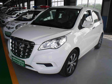 ND2800EV Chinese solar panel 8Kw 72V Brushless DC Motor 70km/h Electric SUV Electric Car