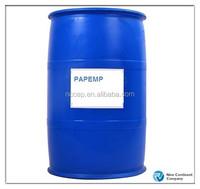 Polyamino Polyether Methylene Phosphonic Acid (PAPEMP40 %) scale and corrosion inhibitor chelating dispersing agent