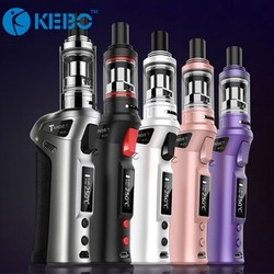 2016 vapor kit Vaporesso target 75w with Ceramic cCELL Coil target 75w
