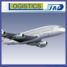 Air freight from China to providence USA