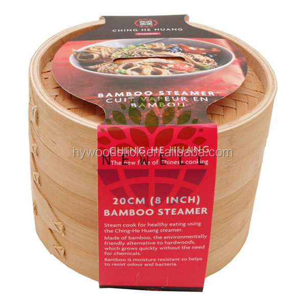 Custom Branded Hotel Exquisite Quality Food Steamer Lunch Box