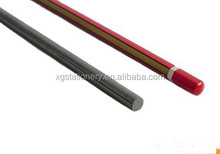 Metal Painting Cheap Bulk Wooden Fancy Striped Writing Pencil