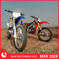250cc adult dirt bike