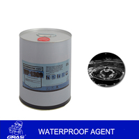WP1369 Wood floors and wooden structure penetrate durable moisture proof hydrophobic coating
