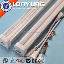 AC100-277V 2ft-8ft 8w-60w t5 circular lamp 32w T5 LED Integrative Double Tube