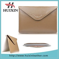 Leather sleeve case for apple macbook Air 13 wholesale