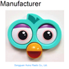Plastic safety eyes for toys/printed colorful mini baby toy eyes/craft cartoon toy eyes