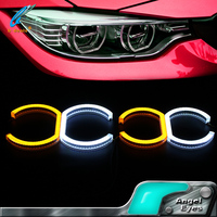 Promotion For bmw e90 angel eyes lighting thailand car accessories supplier