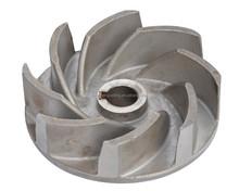 Cast iron parts/Iron casting bearing housing/Ductile Iron Casting Parts