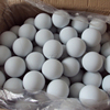 2015 Chinese factory cheap soft giant rubber ball