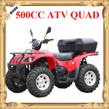 500cc EEC Approved DBATV500 Utility ATV/QUAD BIKE