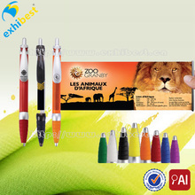 Hot selling cheap message banner pen for sale