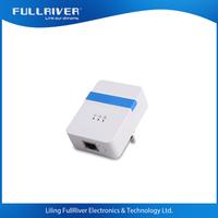 N150 Portable lan port Single Port Wireless Router/Repteater