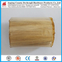 Chinese manufacturer copper wire/brush wire