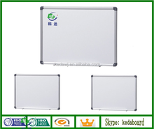 Dry Wipe Small Sizes and Big Sizes Magnetic White Boards