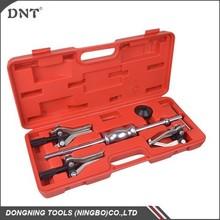internal and external gear puller set/ Internal Bearing Remover Set/ Bearing Separator Assembly/bearing tools kit/puller set