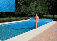 Waterproof insulation swimming pool cover, swimming pool cover aluminium, garden hose reel cover