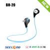 Universal Bluetooth Wireless In-Ear Stereo Earphone Headset Headphone