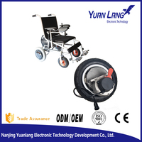 Rehabilitation Therapy Supplies Properties Dc Gear Motor For Wheelchair