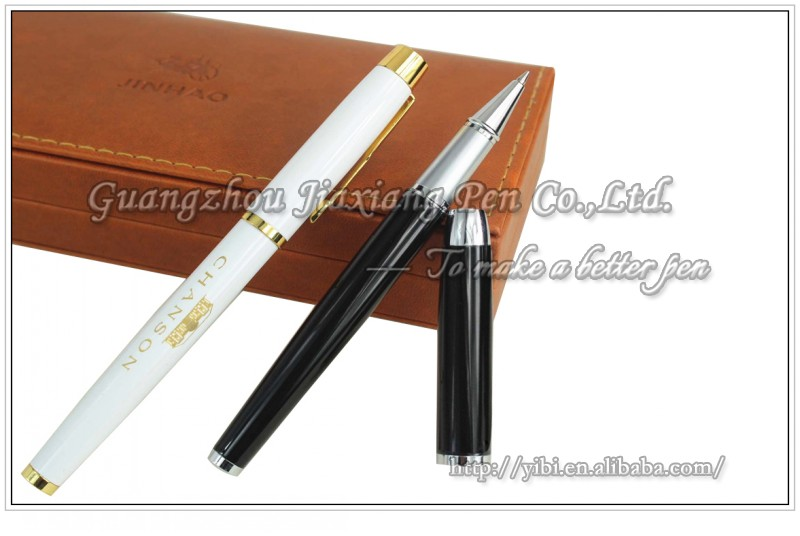 JDR-YPK hot selling metal office pen for stationery gift